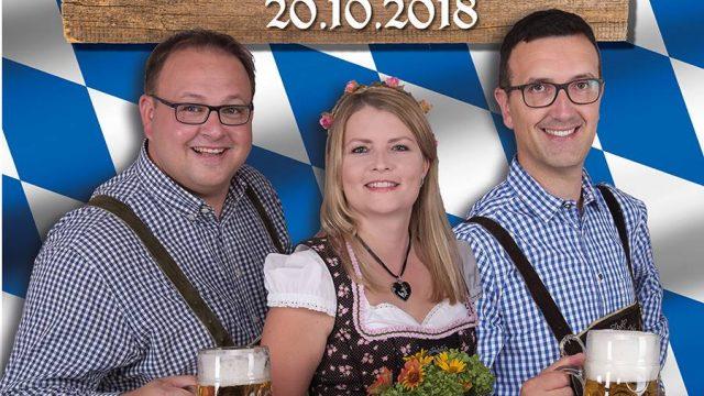 Walsroder Wiesn 2018