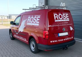 Elektro Rose