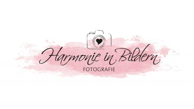 Logo für Harmonie in Bildern