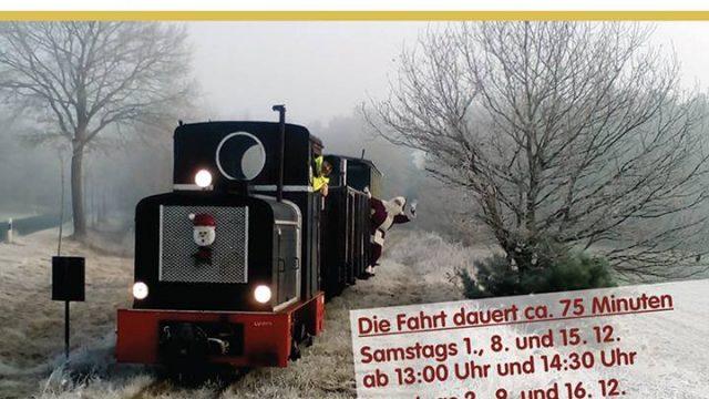 Nikolausfahrten gesponsert von ℹ️nterwals