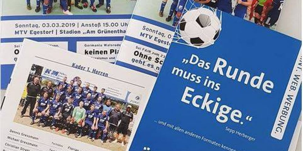 ***NEUAUFLAGE Germanen-Echo 📰 – made by ℹ️nterwals***