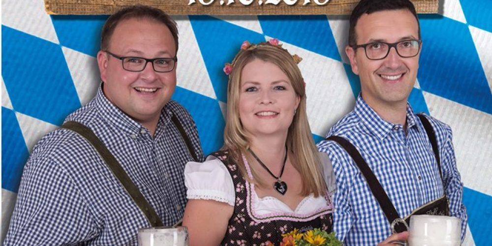 interwals erneut Sponsor der Walsroder Wiesn