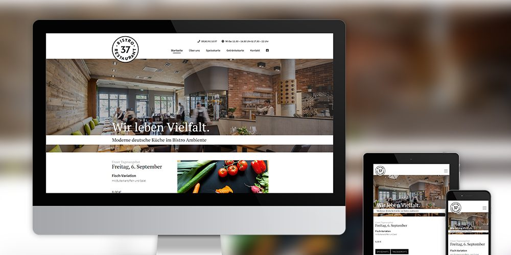 Planen Sie einen Website-Relaunch?