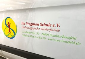 Ita Wegmann Schule