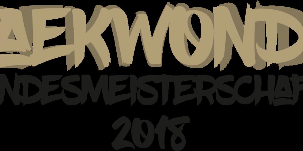Taekwondo Landesmeisterschaft 2018
