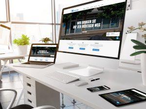 Webdesign Bad Fallingbostel